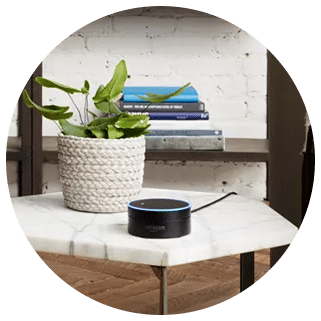 DISH Hands Free TV with Amazon Alexa - Cookeville, Tennessee - David Benjamin's TV, Phone, and Internet - DISH Authorized Retailer