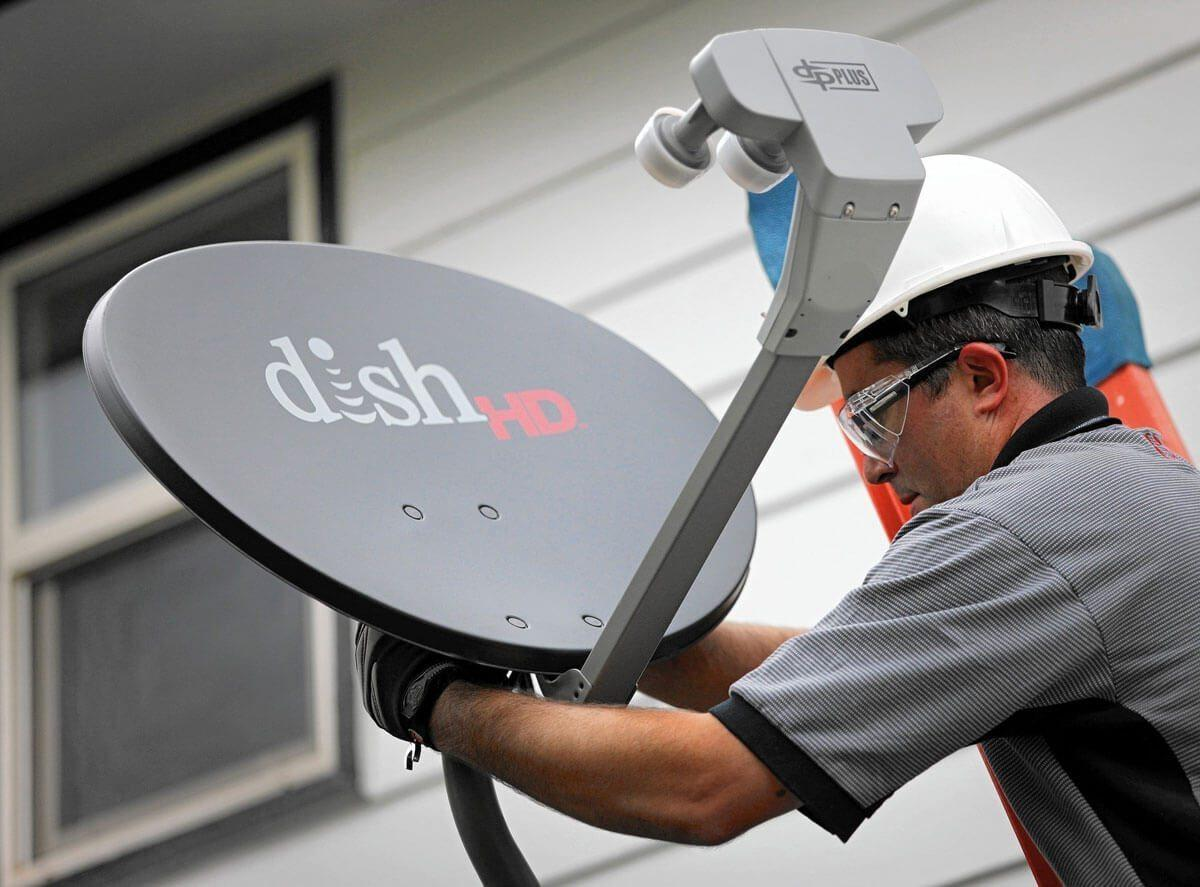 Free DISH Installation - Cookeville, Tennessee - David Benjamin's TV, Phone, and Internet - DISH Authorized Retailer