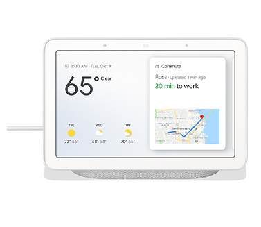 Google Nest Hub - Smart Home - ${busines_name} - Cookeville, TN _ DISH Authorized Retailer