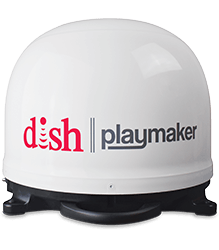 Playmaker - Outdoor TV - Cookeville, Tennessee - David Benjamin's TV, Phone, and Internet - DISH Authorized Retailer