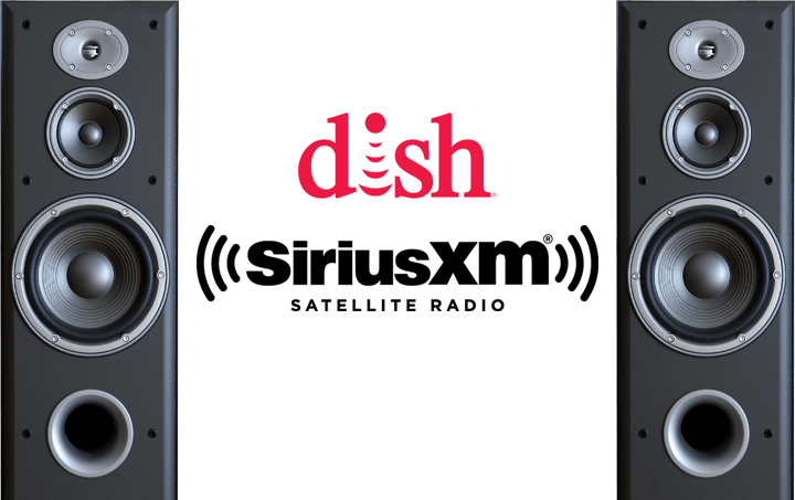 DISH with Sirius XM Radio - Cookeville, Tennessee - David Benjamin's TV, Phone, and Internet - DISH Authorized Retailer