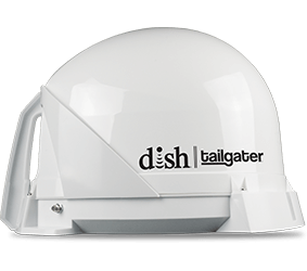 The Tailgater - Outdoor TV - Cookeville, Tennessee - David Benjamin's TV, Phone, and Internet - DISH Authorized Retailer