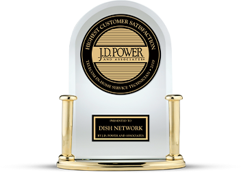 DISH Customer Service - Ranked #1 by JD Power - David Benjamin's TV, Phone, and Internet in Cookeville, Tennessee - DISH Authorized Retailer